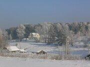 Продажа дома, Большеямное, Ул. Центральная, Юргинский район - Фото 2