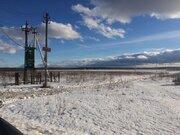 Участок в газифицированной деревне Волосово Чеховский район - Фото 4