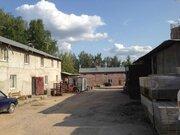 Земельный участок с постройками и коммуникациями - Фото 5
