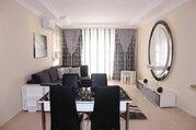 Продажа квартиры, Аланья, Анталья, Купить квартиру Аланья, Турция по недорогой цене, ID объекта - 313154838 - Фото 4
