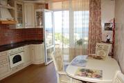 Двухкомнатная квартира с видом на море в ЖСК «Южный Берег» - Фото 2