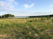 Земля ИЖС уч. 15 сот. на берегу Яузского водохранилища 160км Новорижск - Фото 1