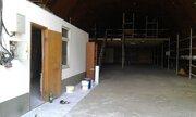 Сдается ! Теплое складское помещение 300 кв.м , Ангар пол бетон. - Фото 3