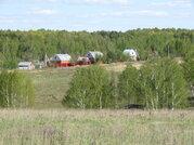 Продается земельный участок в д.Лазаревка Каширского района - Фото 3