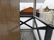 Новый дом эконом-класса, для ПМЖ со всеми коммуникациями Калужское ш - Фото 2