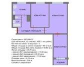 Продам 3-ком.кв. 65 кв.м, ул.Шипиловская д.60, к.1 (м.Шипиловская) - Фото 2