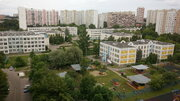 Продаю 3-х комнатную квартиру. г. Москва ул. Пролетарский проспект д. - Фото 3