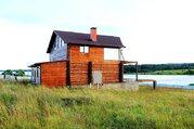 Дом 285 кв.м. на уч. 22 сот на берегу водохранилища, Ярославское шоссе - Фото 2