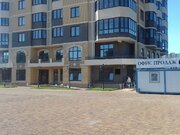 Продаётся 4 комнатная квартира в центре Краснодара, Купить пентхаус в Краснодаре в базе элитного жилья, ID объекта - 319755175 - Фото 4