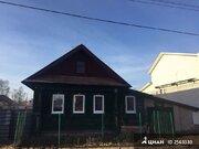 Продажа коттеджей в Балахнинском районе