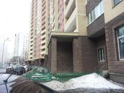 Нежилое помещение 64.2 м2 на 1 этаже жилого 14 этажного дома - Фото 1