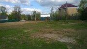 Участок 10 соток Пирогово. - Фото 5