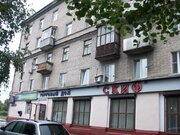 Продаю 2 комн.квартиру на Московском шоссе, остановка Красные Зори.