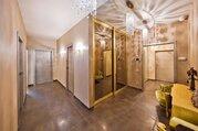 Квартира с мебелью и техникой в ЖК Фьюжн Парк, ул Усачева 2, Хамовники - Фото 1