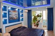 Дизайнерская 3-комнатная квартира 70 кв.м великолепный вид на город! - Фото 1