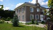 Шикарный дом у леса на 33 сотках с банным комплексом рядом с г.Боровск - Фото 3