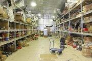 Аренда помещения пл. 450 м2 под склад, производство, офис и склад . - Фото 4