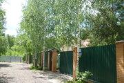 Продам дом в п. Ильинский, Раменский район, 20 км от МКАД - Фото 1