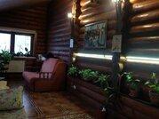 Чудо-терем, площадью 150 кв. м, два этажа, 3 теплых комнаты гостиная - Фото 3