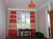 Двухкомнатная квартира в Тульской области, Яснополянские выселки д.198 - Фото 1