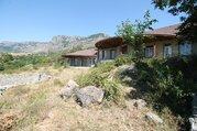 Продам дом в Алуште, Лучистое. - Фото 5