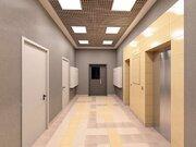 3-к квартира 100 кв.м в Новосибирске - Фото 2
