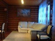 Чудо-терем, площадью 150 кв. м, два этажа, 3 теплых комнаты гостиная - Фото 5
