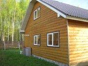 Великолепный дом в Елизарово. - Фото 1