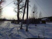 Участок 15 соток в дер. Юрково 103 км от МКАД - Фото 2