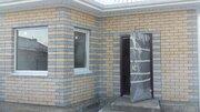 Продам новый кирпичный дом на Ростовском Шоссе. - Фото 1