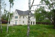 Продам коттедж в п. Ильиский Раменского района - Фото 1