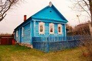 Дом в деревне Устьяново Орехо-Зуевского района - Фото 1