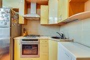 Трехкомнатная квартира в Печатниках - Фото 3