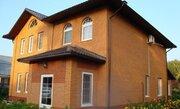 Продается 2 этажный дом и земельный участок в г. Пушкино Заветы Ильича - Фото 1