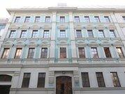 Продажа квартиры, м. Кропоткинская, Обыденский 1-й пер.