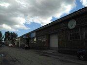 Продам производственную базу в Ижевске - Фото 4