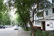 Трехкомнатная квартира в ЦАО Таганский р-он - Фото 1