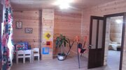 Жилой загородный дом, Киевское - Минское ш, Рассудово, ж/д станция - Фото 4