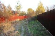 Зем. участок 15 сот в д. Мутовки, Сергиево-Посадский р-н. - Фото 5