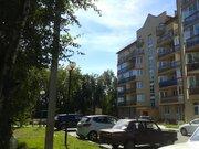 Продается 1-я квартира г.Звенигород ул. Садовая дом 2 , вторичное жилье - Фото 1