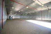 Аренда помещения пл. 1800 м2 под склад, производство, офис и склад . - Фото 3