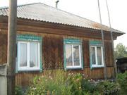 Продаю дом с. Первомайское, Алтайского края 70км. от Барнаула - Фото 1