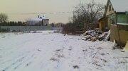 Участок 10 сот. , Можайское ш, 22 км. от МКАД. Назарьево - Фото 5