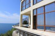 Продажа видовых апартаментов на юбк, Купить квартиру в Севастополе по недорогой цене, ID объекта - 316988950 - Фото 1
