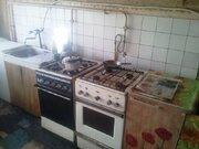 Продается комната с ок, ул. Попова, Купить комнату в квартире Пензы недорого, ID объекта - 700750667 - Фото 5