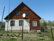Дом в д Красный ручей - Фото 2