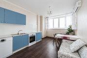 Продажа однокомнатной квартиры 59 м.кв, Москва, Водный стадион м, .