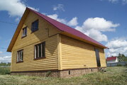 Дом в деревне Финеево, Продажа домов и коттеджей Финеево, Киржачский район, ID объекта - 502930893 - Фото 6