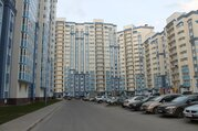 2-комн.квартира в Домодедово, Купить квартиру в Домодедово по недорогой цене, ID объекта - 314971053 - Фото 14