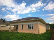 Продается дом 177 кв.м. по Киевскому шоссе, 37 км от МКАД - Фото 3